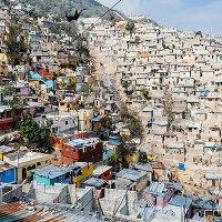 L'urbanisation anarchique, un problème majeur du développement en Haïti